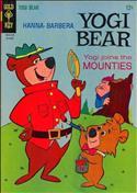 Yogi Bear (Gold Key) #22