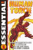 Essential Human Torch #1
