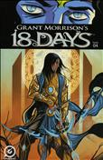 18 Days (2nd Series) #4
