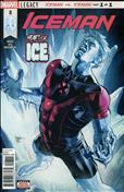 Iceman (3rd Series) #8