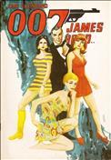 007 James Bond (Zig-Zag) #25