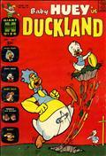 Baby Huey Duckland #1