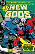 New Gods (2nd Series) #6