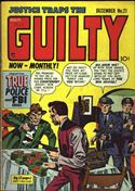 Justice Traps the Guilty #21