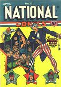 National Comics #22