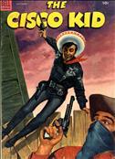 The Cisco Kid #16