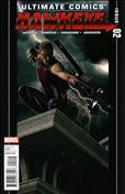 Ultimate Hawkeye #2