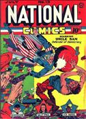 National Comics #13