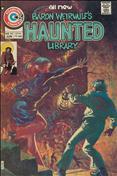 Haunted #22
