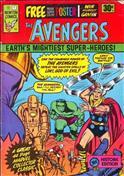The Avengers (Newton) #1