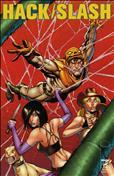 Hack/Slash (2nd Series) #12 Variation A