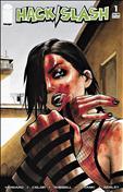 Hack/Slash: Resurrection #1 Variation C