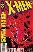X-Men: The Early Years #7