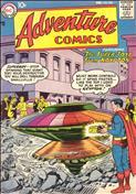 Adventure Comics #243
