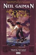 The Books of Magic (Mini-Series) Book #1 - 9th printing