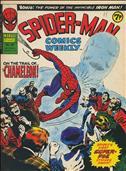 Spider-Man Comics Weekly #99