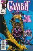 Gambit (5th Series) #7