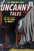 Uncanny Tales (1st Series) #51