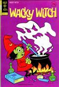 Wacky Witch #12