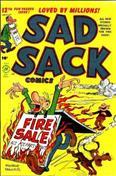 Sad Sack #12