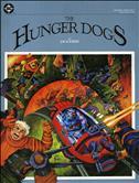 DC Graphic Novel #4
