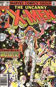 X-Men (1st Series) #130