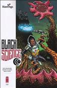 Black Science #7 Variation A