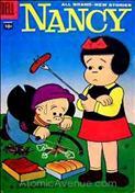 Nancy and Sluggo #157