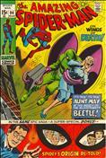 The Amazing Spider-Man #94