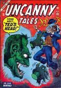 Uncanny Tales (1st Series) #20