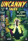 Uncanny Tales (1st Series) #6