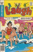 Laugh Comics #318