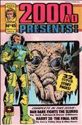 2000 A.D. Presents #15