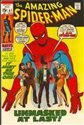 The Amazing Spider-Man #87