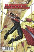 Ultimate Hawkeye #1 Variation B
