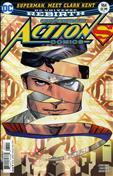 Action Comics #964