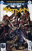 Batman (3rd Series) #34