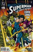 Action Comics #716