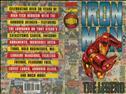 Iron Man: The Legend #1
