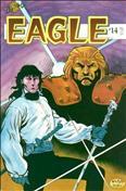 Eagle (Crystal) #14