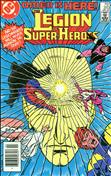 The Legion of Super-Heroes (2nd Series) #310