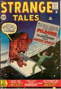 Strange Tales (1st Series) #94