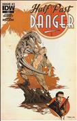Half Past Danger #3