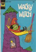 Wacky Witch #8 Variation B
