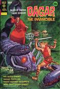 Dagar the Invincible (Tales of Sword and Sorcery…) #4