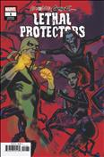 Absolute Carnage: Lethal Protectors #1 Variation B