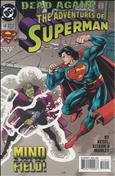 Adventures of Superman #519