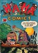 Ha Ha Comics #47