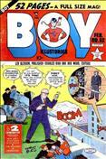 Boy Comics #62