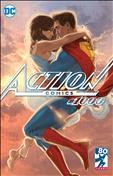 Action Comics #1000 Variation K